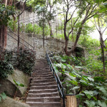 Climb to Fortaleza do Monte