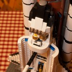 Lego Space Shuttle Expedition