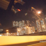 Driving from HKG to Kowloon
