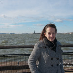 Battery Park / Statue of Liberty